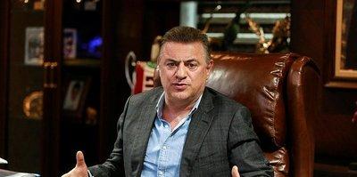 Rize'den başkan Cengiz'e tepki