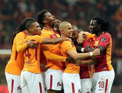 Galatasarayın kaderini 3 deplasman maçı belirleyecek