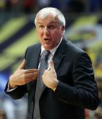 Fenerbahçe Beko'dan flaş Obradovic açıklaması!