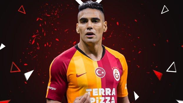 Galatasaray Başkan adayı İbrahim Özdemir'den bomba sözler! Falcao transferi Galatasaray'a ihanettir