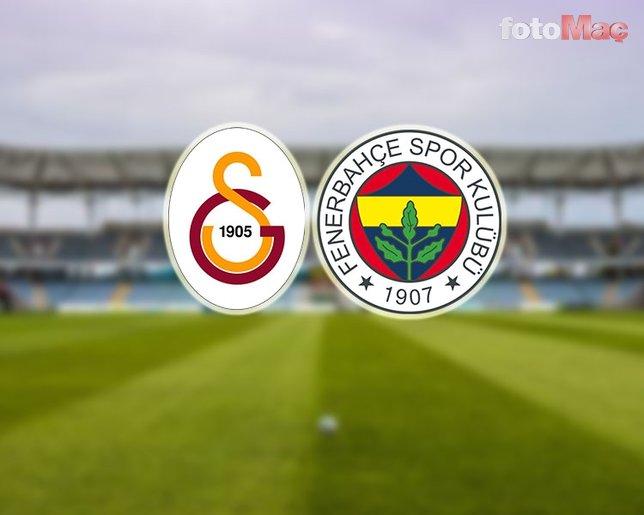İngilizler duyurdu! Galatasaray ve Fenerbahçe istiyor