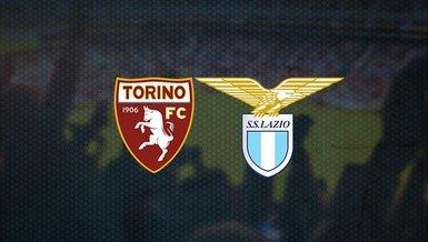 Torino-Lazio maçı ne zaman? Saat kaçta ve hangi kanalda CANLI yayınlanacak? Muhtemel 11'de kimler var?