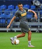 Alexis Sanchez Inter'de