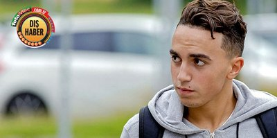 Ajax komadan uyanan Abdelhak Nouri'nin sözleşmesini feshetti