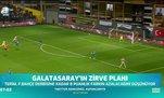 Galatasaray'ın zirve planı