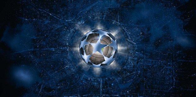 UEFA Şampiyonlar Ligi'nde 1. ön eleme turu ilk ayağı tamamlandı