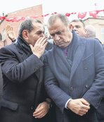 Derin Galatasaray mı?