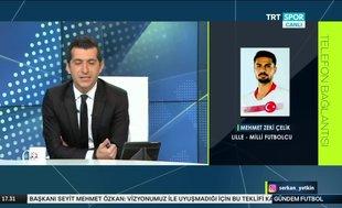 Mehmet Zeki Çelik'ten transfer itirafı: 'Türkiye'den...'