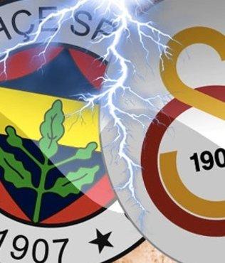 UEFA oranları açıklandı! F.Bahçe ve G.Saray...