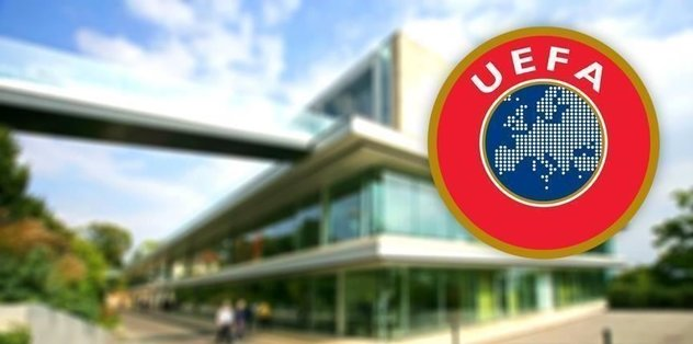 UEFA delays all national team matches in June