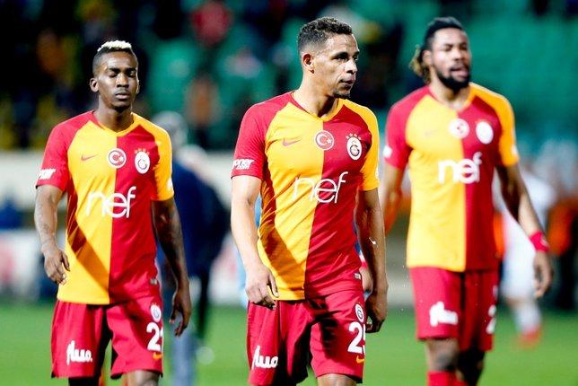 Galatasaray'da şampiyonluk tişörtü belli oldu!