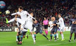 Basel - Trabzonspor maçının hikayesi! | 12/12/2019