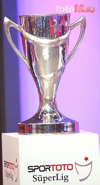 İşte Süper Lig'de yayın gelirleri! Kim ne kadar kazanacak?