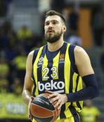 Fenerbahçe Beko Real Madrid'i de devirdi! | ÖZET