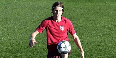Filipe Luis gelmiyor