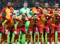 Galatasaray'ın Kasımpaşa 11'i belli oldu!