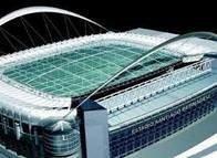 Real Madrid yeni stadına kavuşuyor