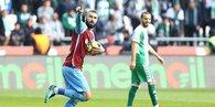 Burak Yılmaz, Trabzonsporu geçti