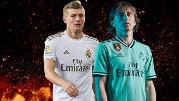 Devler Ligi'nin o paylaşımına büyük tepki! Modric ve Kroos...