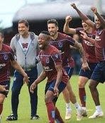 Trabzonspor 2 yaş gençleşti