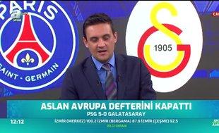 Serkan Korkmaz: Türk futbolu dün akşam dibi gördü