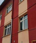 Emetspor Kulübü'ne bina