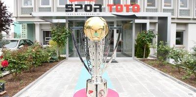 Süper Lig ve TFF 1. Lig'in isimleri değişti