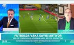 Haldun Domaç: Futbolda zor bir süreç bizleri bekliyor
