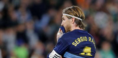 Sergio Ramos Real Madrid'den ayrılıyor mu? Menajeri resmen açıkladı!