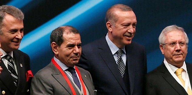 """""""Milli Takımımıza olumsuz yansıyor"""""""