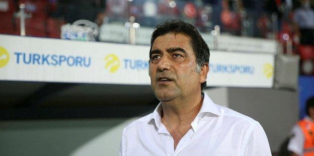 Ünal Karaman'a kutlama - Futbol -