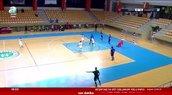 İşte Futsal Milli Takımı'nın ilk golü