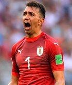 Arjantin-Uruguay maçı öncesi şok gelişme!