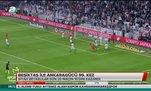 Beşiktaş ile Ankaragücü 99. kez