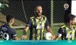 Fenerbahçe'nin son hazırlık maçı