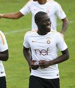 """""""Kalbimi dinledim Galatasaray'ı seçtim"""""""