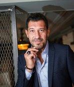 Ufuk Sarıca'nın Avrupa Kupası hayali