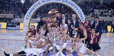 Yakın Doğu Üniversitesi'nin rakibi Bourges Basket