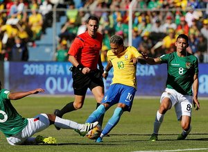 Neymar: İnsanlık dışı!