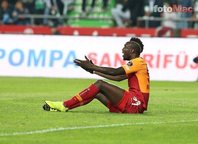 Dünya yıldızı ismin menajerinden Galatasaray açıklaması!