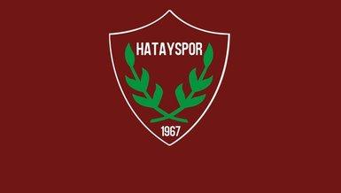 Hatayspor'da sakatlanan Fatih Kurucuk 1.5 ay yok!