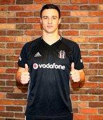 Beşiktaş'a Mitrovic piyangosu!
