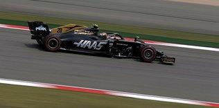 Formula 1'de sıradaki durak Çin