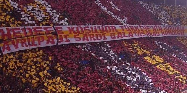 Kritik maç öncesi Galatasaray'dan anlamlı hareket