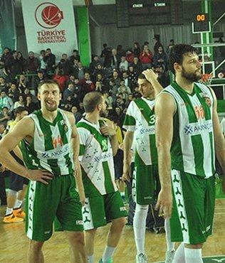 Yeşilgiresun Belediyespor lige hızlı başladı