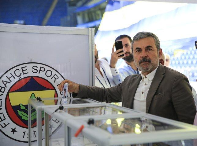 Kocaman'dan <b>Fenerbahçe</b>'ye müjde!