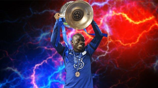 Son dakika spor haberi: N'Golo Kante Bir gün mutlaka Türkiye'ye gelip futbol oynayacağım
