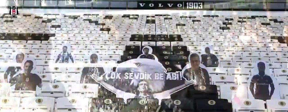 Beşiktaş'tan dev proje! Dolu tribünlere karşı oynayacak