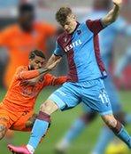 Süper Lig'de lider değişmedi! Trabzonspor...