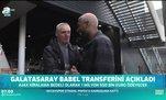 Galatasaray Babel transferini açıkladı